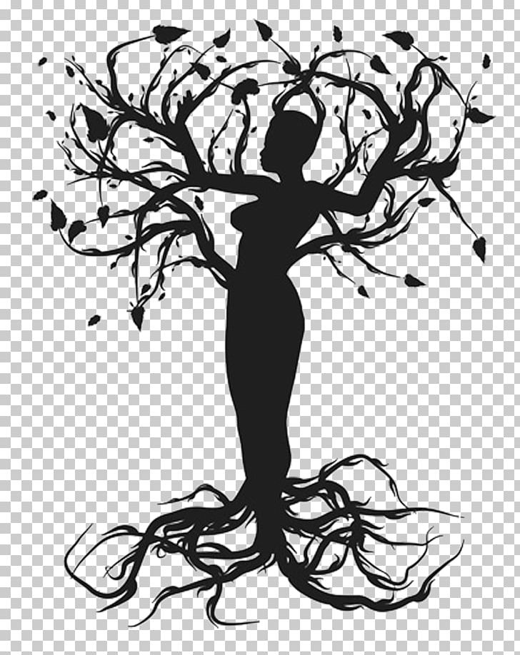 Celtic Tree Of Life Drawing : celtic, drawing, Drawing, Clipart,, Artwork,, Black, White,, Branch,, Celtic, Sacred, Trees