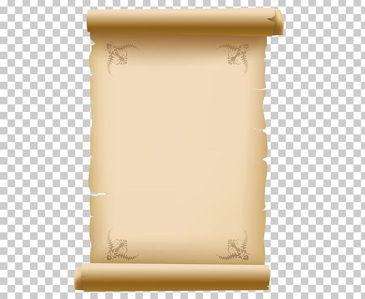 paper scroll png clipart