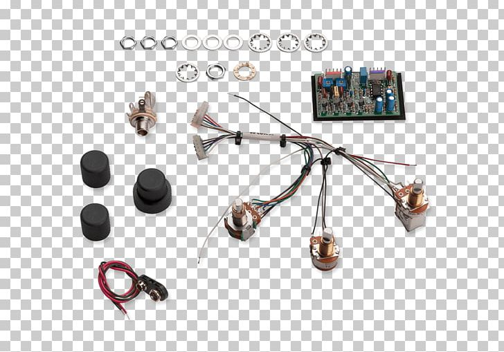 Wiring Diagram For Electric Bass Guitar