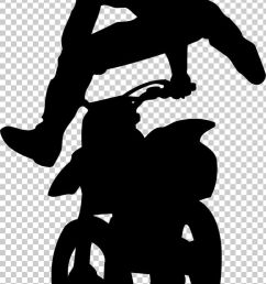 silhouette black white character png clipart animals black black and white character dirt bike free png download [ 728 x 1176 Pixel ]
