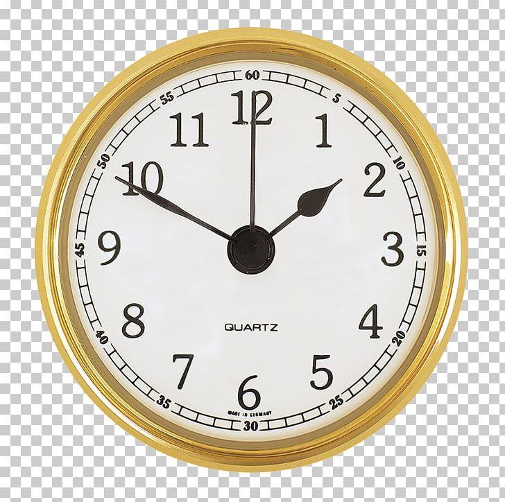 quartz clock stock photography