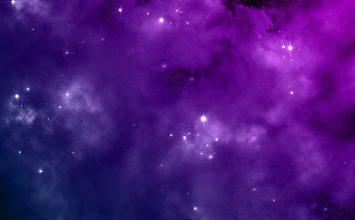 galaxy space iphone desktop