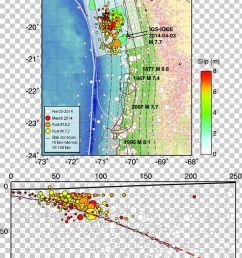 2014 iquique earthquake m 8 2 png [ 728 x 1200 Pixel ]