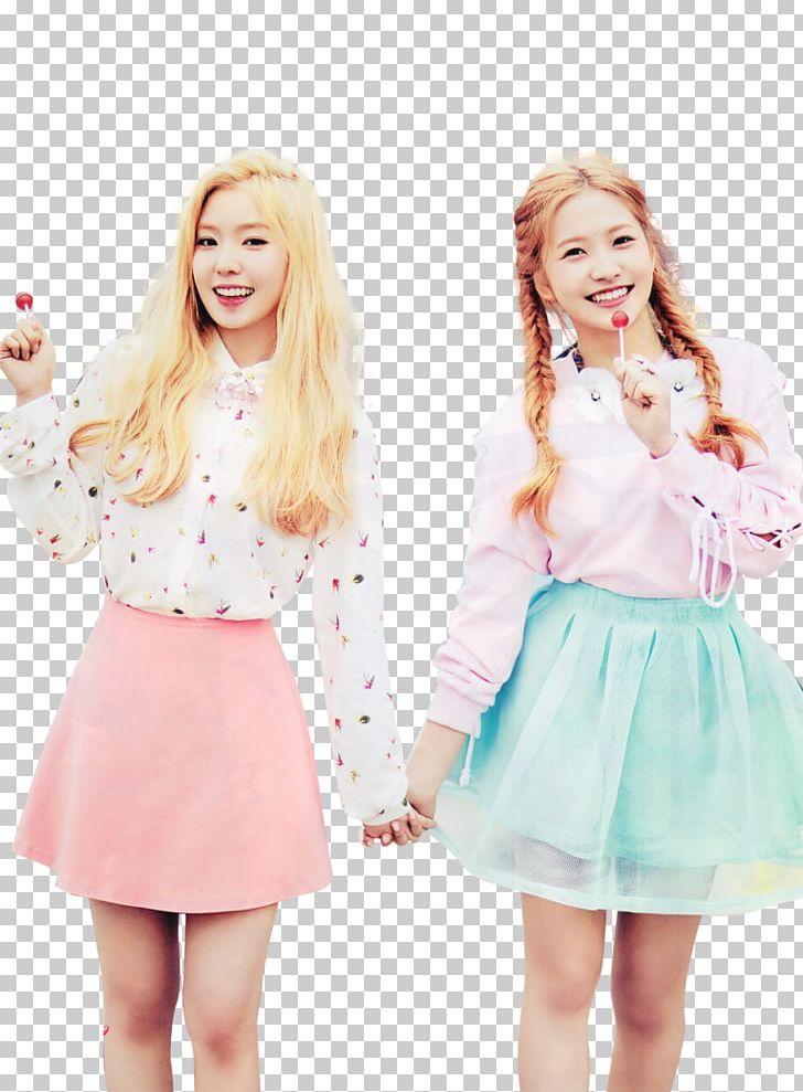 Irene Yeri Red Velvet Ice Cream Cake Rookie Png Clipart Clothing