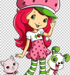 strawberry shortcake dessert png clipart artwork cartoon fictional character flower food free png download [ 728 x 1082 Pixel ]