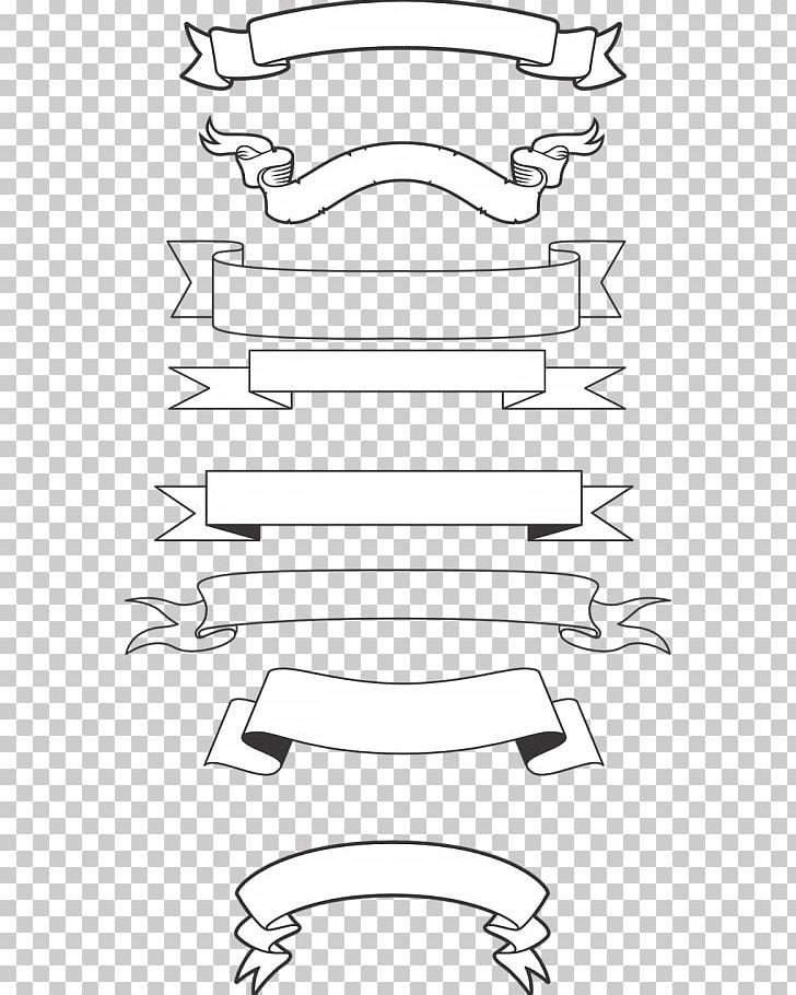 Banner Png Black And White : banner, black, white, Graphics, Banner, Drawing, Clipart,, Afis,, Angle,, Area,, Artwork,, Download