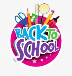 Back To School Cartoon PNG Clipart Back Back Clipart Back To School Cartoon Cartoon Clipart Free