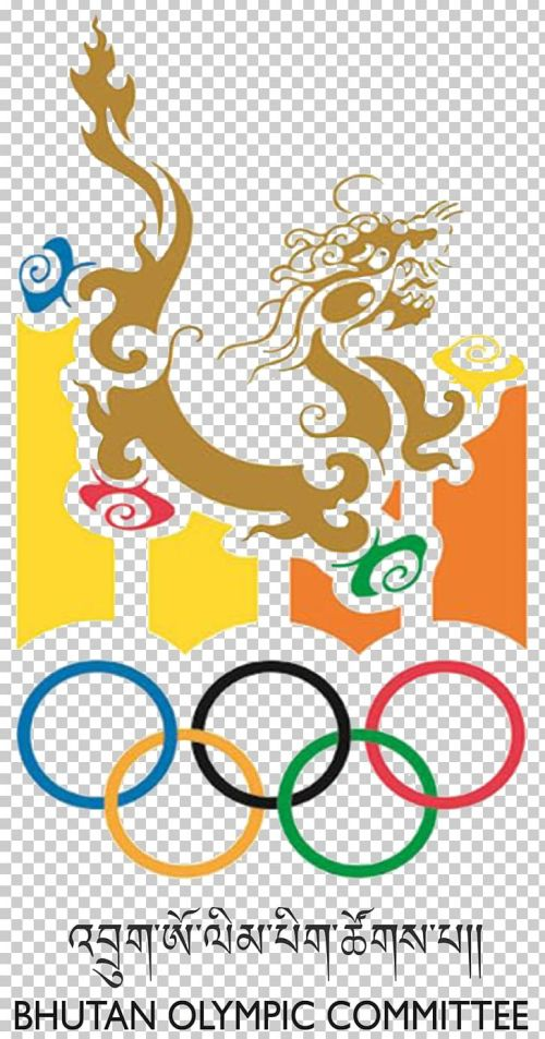 small resolution of olympic games bhutan international festival bhutan olympic committee 2018 winter olympics 1998 winter olympics png clipart