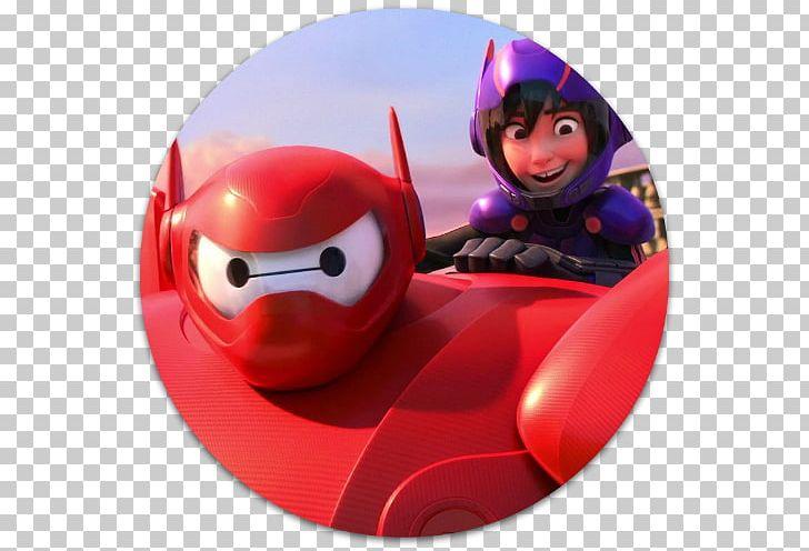 big hero 6 animated