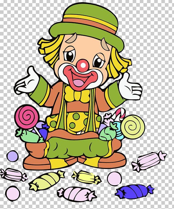 patati patatxe1 clown png