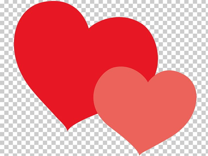 two hearts png clipart