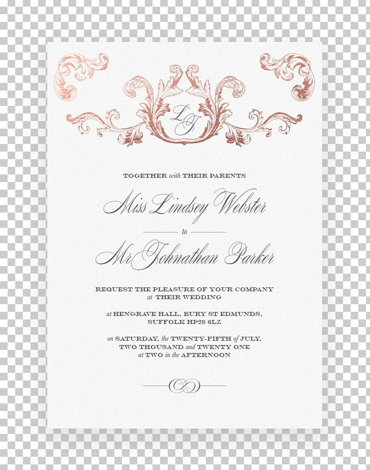 wedding invitation convite sticker