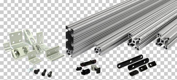 extrusion 80 20 aluminium