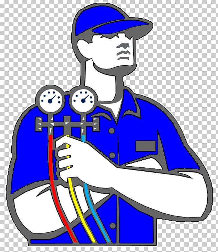 air conditioning technician hvac