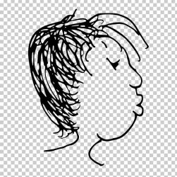 Drawing Black And White PNG Clipart Animaatio Animated Cartoon Art Artwork Bed Free PNG Download