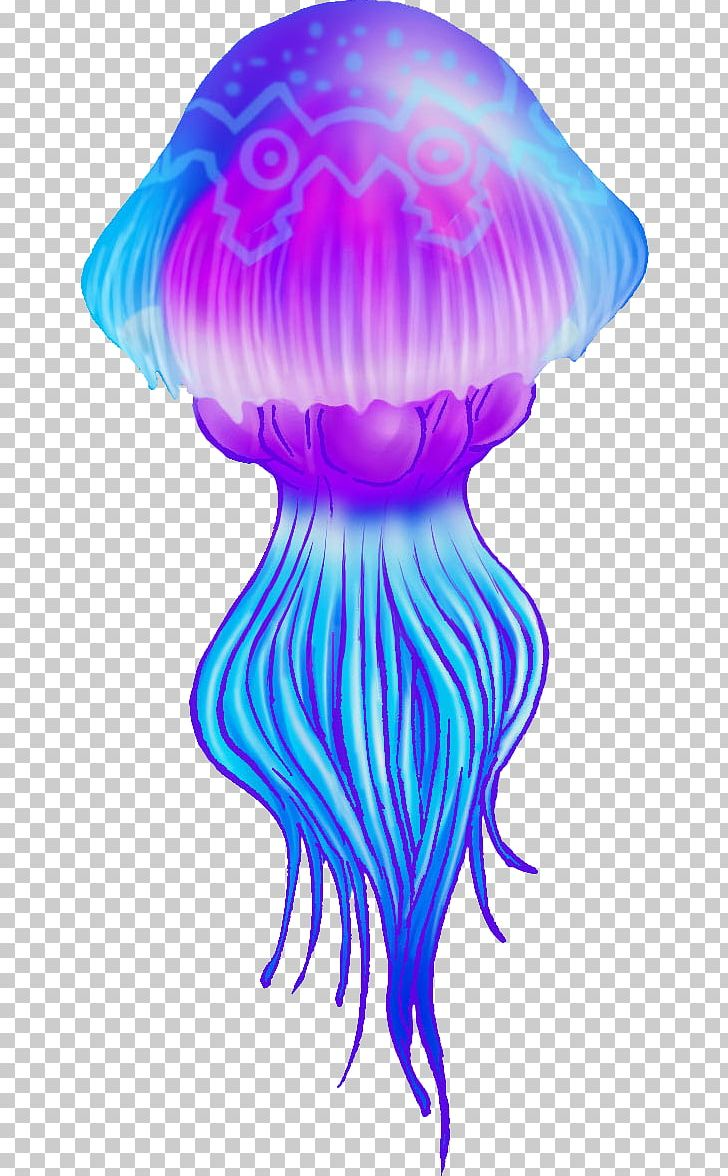 hight resolution of clipart jellyfish
