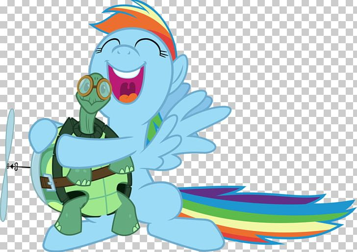 rainbow dash my little