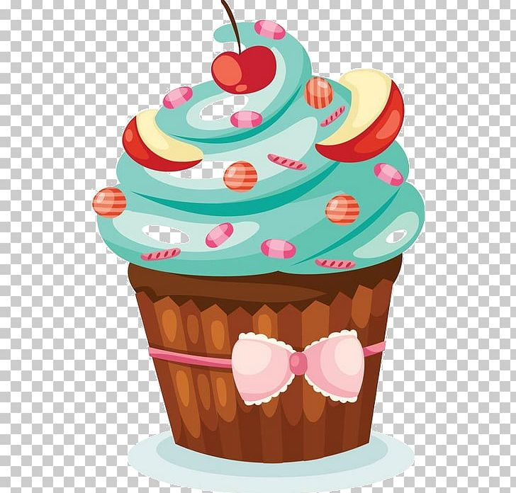 Cupcake Birthday Cake Muffin Png Clipart Birthday Birthday Cake