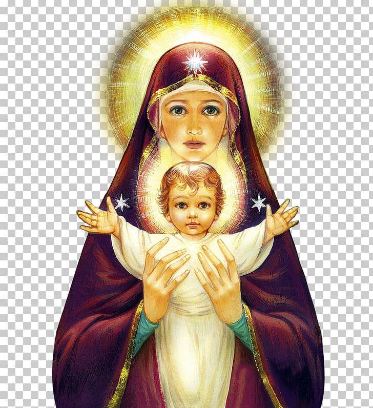 mary madonna child jesus