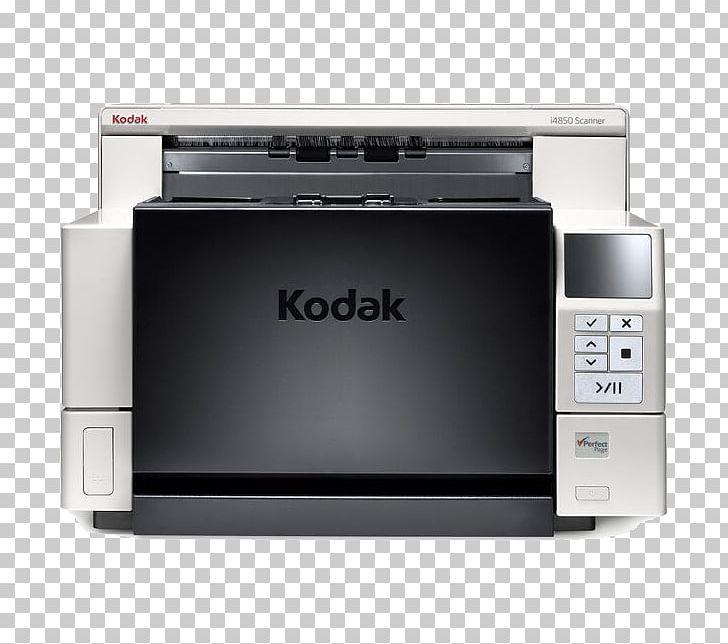 scanner document imaging kodak