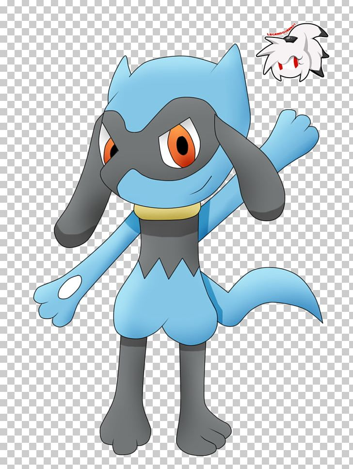 riolu pokémon sun and