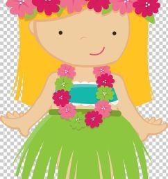 hawaiian drawing luau png clipart aloha art artwork baby girl cartoon free png download [ 728 x 1163 Pixel ]