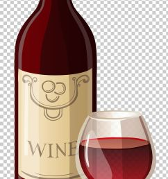 red wine champagne bottle png clipart bottle champagne clipart clip art cup free png download [ 728 x 1606 Pixel ]