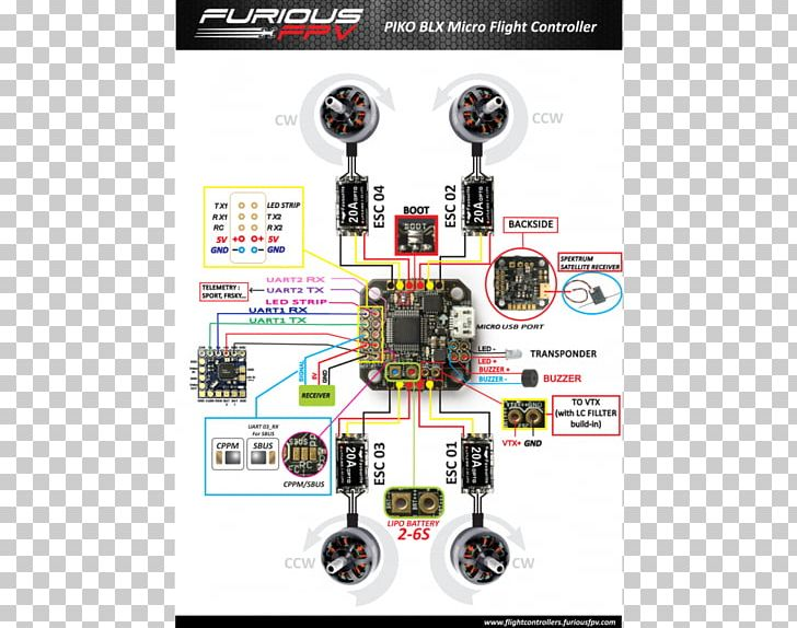 quadcopter naza wiring diagram drone quadcopter  drone quadcopter