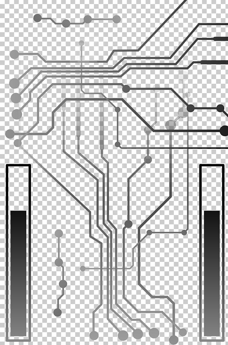 medium resolution of printed circuit board electrical network technology png clipart angle black board board game board vector free