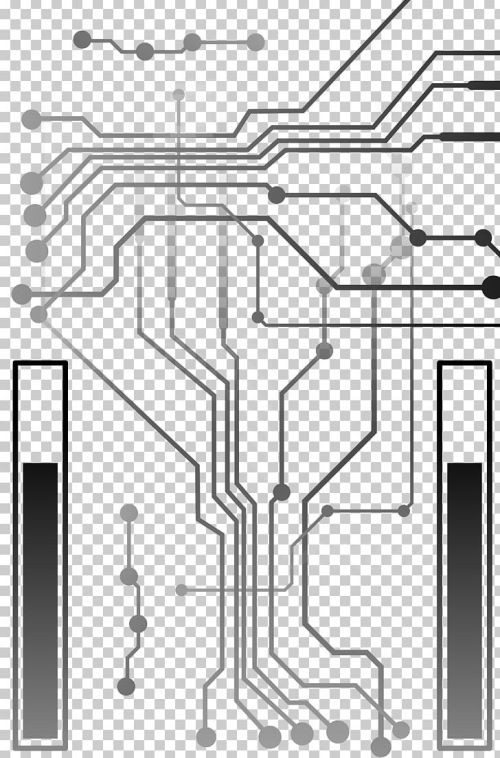 small resolution of printed circuit board electrical network technology png clipart angle black board board game board vector free