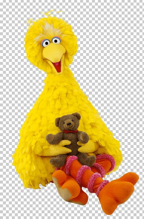 small resolution of sesame street big bird with teddybear png clipart at the movies sesame street free png download