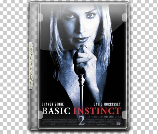 Basic Instinct 2 Michael Caton Jones Michael Glass Streaming Media Film Png Clipart Actor Basic