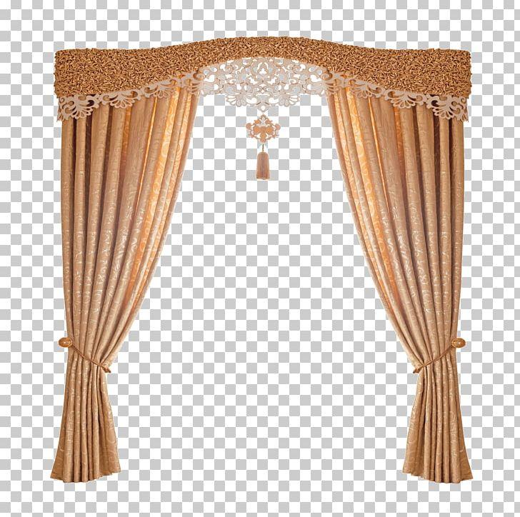 curtain rod window treatment window