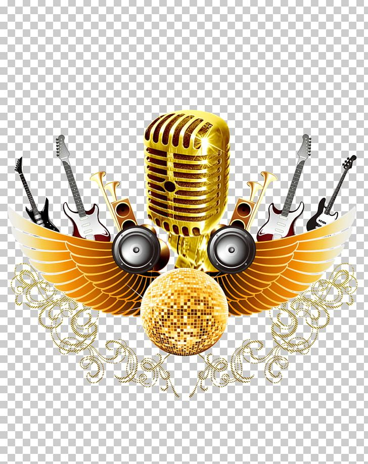 microphone png clipart blue