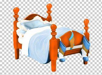 Watercolor Painting Drawing Bed PNG Clipart Cartoon Designer Drawing Furniture Human Behavior Free PNG Download