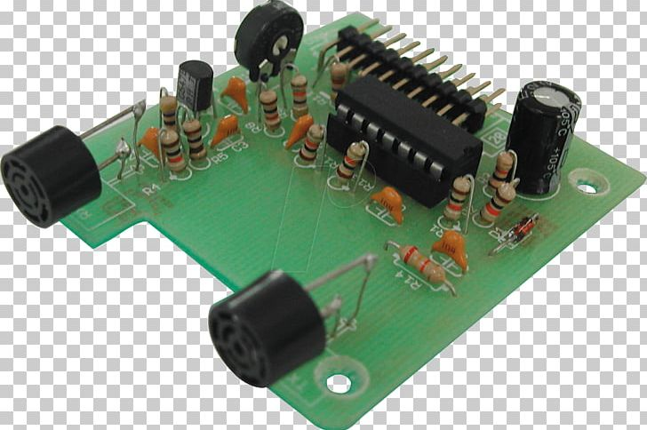 Light To Frequency Converter Circuit Using Ic 555 Gadgetronicx