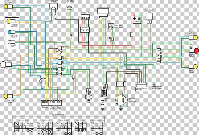 wiring diagram honda wave 125  mazda 6 2007 fuse box
