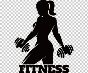 Fitness Centre Silhouette Physical Fitness PNG Clipart Adobe Icons Vector Camera Icon Fitness Hand Icon Logo