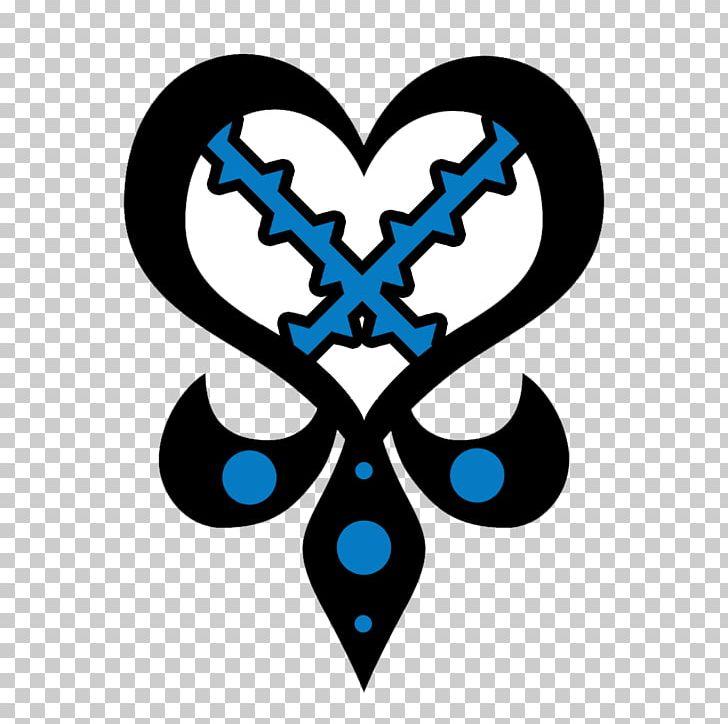 kingdom hearts iii emblem