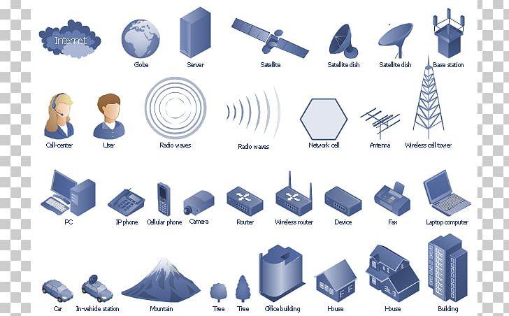 telecommunications network computer network