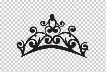 clipart princess tiara crown tiarra clip disney decal vinyl iron clipground imgbin