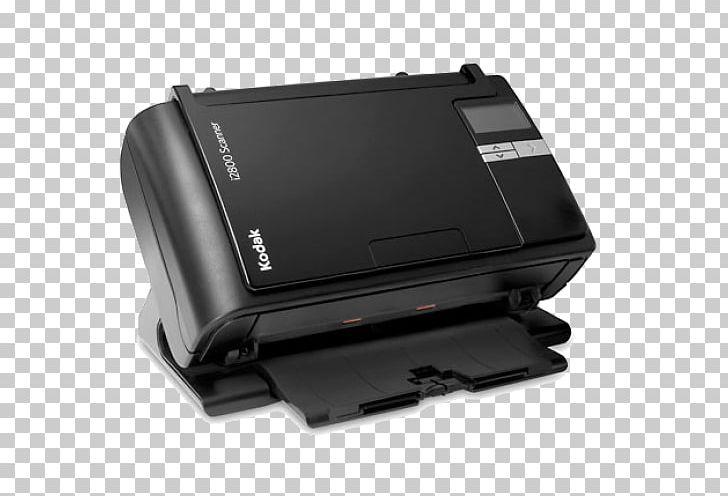 kodak alaris scanner document