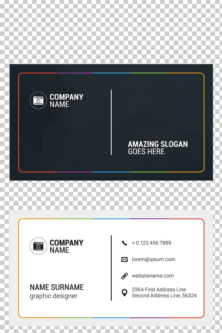 medium resolution of business card visiting card creativity png clipart advertising birthday card brand business business cards free png download