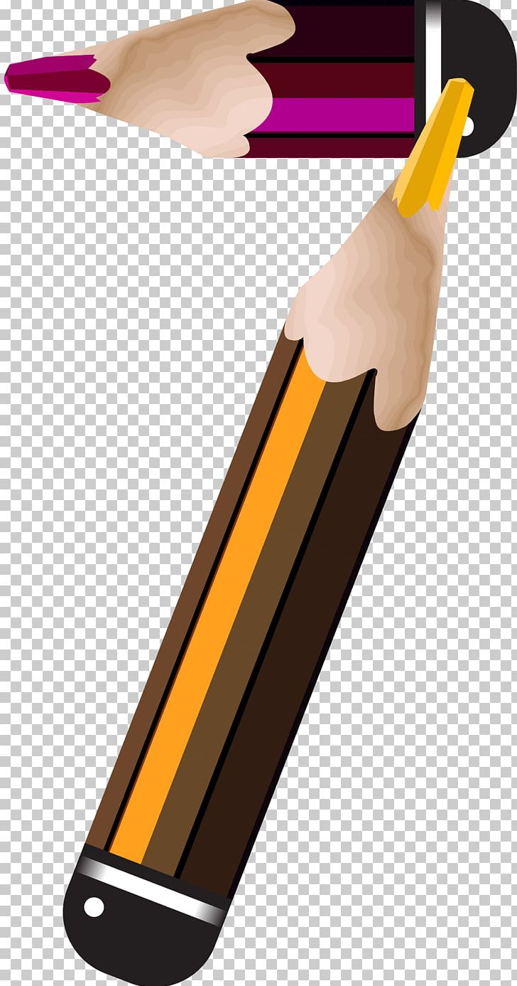 hight resolution of pencil paper number png