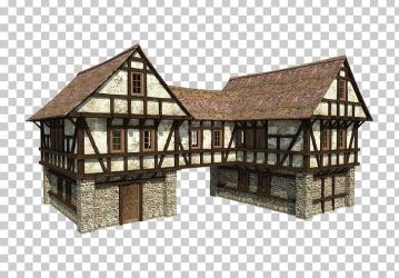 Minecraft Middle Ages Manor House Gatehouse PNG Clipart Architecture Art Building Design Deviantart Free PNG Download