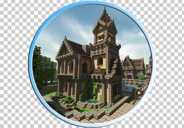 Minecraft: Pocket Edition House Building Interior Design Services PNG Clipart Architecture Bedroom Blueprint Building Castle Free