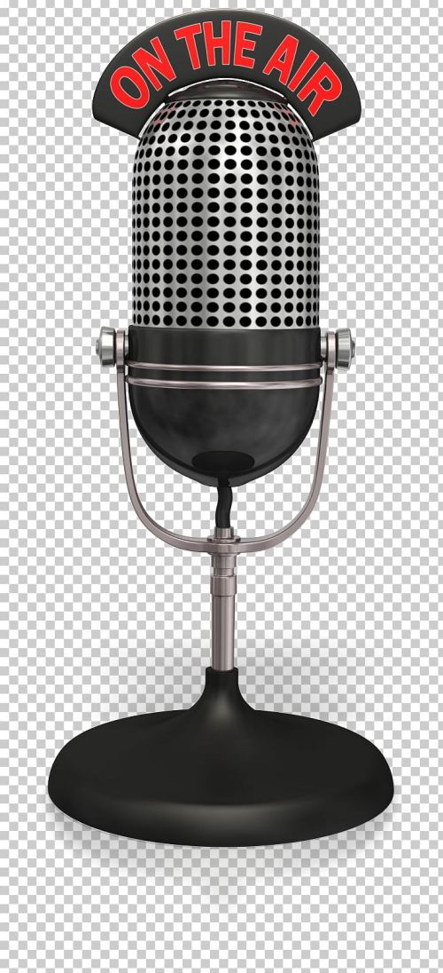 small resolution of wireless microphone golden age of radio png clipart antique radio audio audio equipment broadcasting