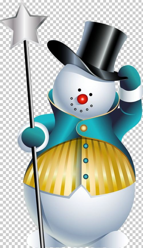 small resolution of clipart snowman