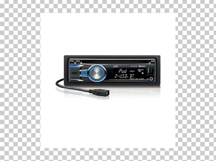 Jvc Car Audio System Bluetooth