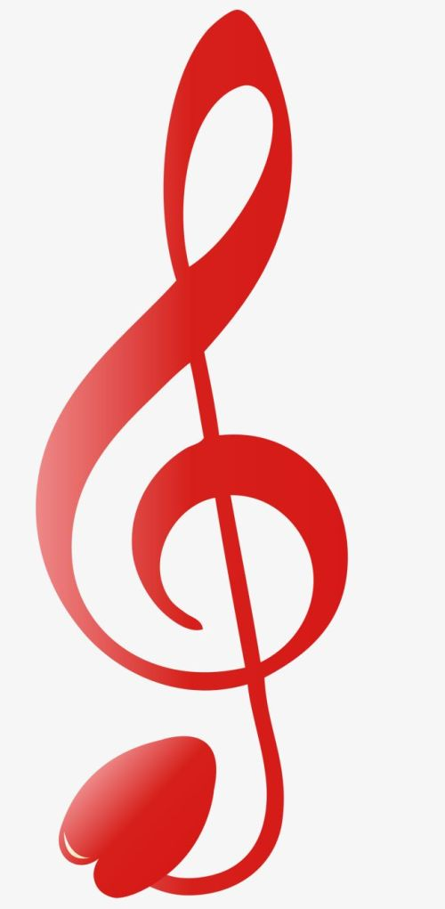 small resolution of red musical note png clipart free free pull music musical clipart note free png download